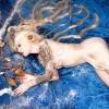 Gaitan, Victoria F._ Blue Nude, Part 2